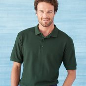 Gildan Premium Cotton Double Pique Sport Shirt